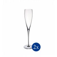 Набор бокалов для шампанского Villeroy & Boch Allegorie Premium 2 шт