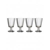 Набор бокалов для воды Villeroy & Boch Opera 11-3789-8100 4 шт