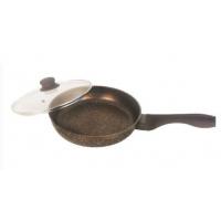 Сковорода Kelli Kl-4087B-22 22 см