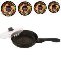 Сковорода Kelli Kl-4088B-24 24 см