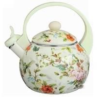 Чайник эмалированный Kelli KL 4456 2.5л