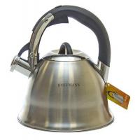 Чайник металлический Hoffmann HM 55103 3,3 л