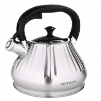 Чайник металлический Hoffmann HM 55142 3,3 л