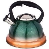 Чайник металлический Agness 907-076 3 л