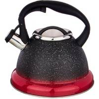 Чайник металлический Agness 907-077 3 л