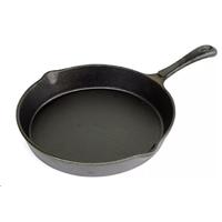 Сковорода чугунная KINGHoff KH-2252 25.5 см