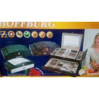 Набор столовых приборов Hoffburg HB-72892GS Luxor 72 пр