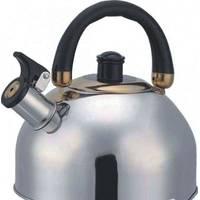 Чайник металлический Bohmann BHL-625 BK 2.5 л