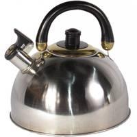 Чайник металлический Bohmann BHL 635 BK 3,5 л