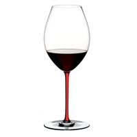 Бокал для вина Riedel Old World Syrah Fatto a Mano красный