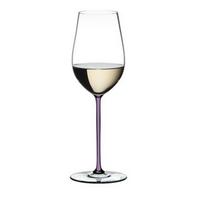 Бокал для вина Riedel Riesling/Zinfandel Fatto a Mano фиолетовый