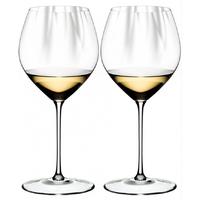 Набор бокалов Riedel Chardonnay Performance 2 шт