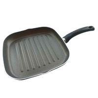 Сковорода-гриль Mehtap 10828 28 см
