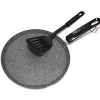Сковорода блинная Bohmann BH-1010-24 MRB 24 см