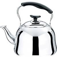 Чайник металлический Kelli KL-3118 4,5 л
