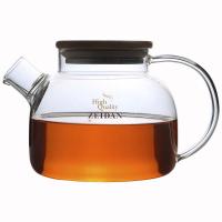 Заварочный чайник Zeidan Z-4299 1 л