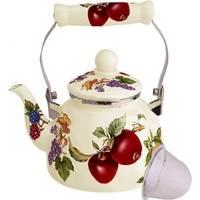 Чайник эмалированный Kelli KL-4467 1,5 л