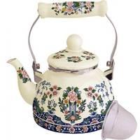 Чайник эмалированный Kelli KL-4468 1,5 л