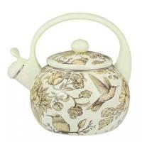 Чайник эмалированный Kelli KL-4476 2,5 л