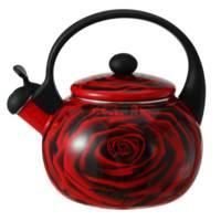 Чайник эмалированный Kelli KL-4478 2,5 л