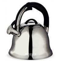 Чайник металлический Kelli KL-4519 3 л
