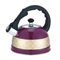 Чайник металлический Calve CL-7069 2,5 л