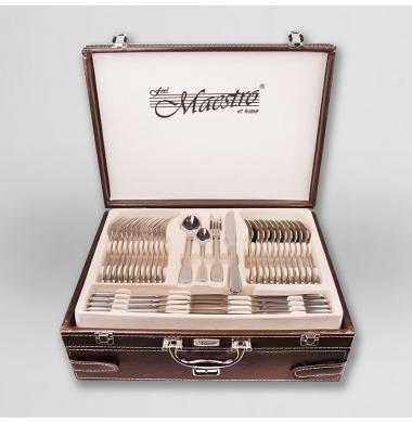 Набор столовых приборов Maestro MR-1519-72 72 пр