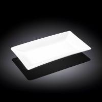 Блюдо прямоугольное Wilmax WL-992596/A 22,5х13 см