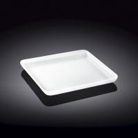 Блюдо квадратное Wilmax WL-992678 16,5х16,5 см