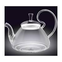 Заварочный чайник со спиралью Wilmax Thermo WL-888817/A 0,8 л