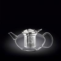 Заварочный чайник Wilmax Thermo WL-888804/A 0,65 л