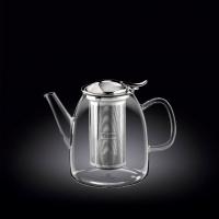 Заварочный чайник Wilmax Thermo WL-888807/A 0,6 л
