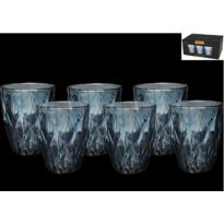 Набор стаканов Lenardi 588-308 6 шт.