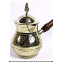 Турка для кофе из латуни SH-025-350 350 мл