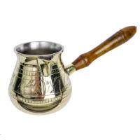 Турка для кофе из латуни Shams SH-012-350 350 мл