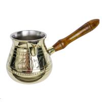 Турка для кофе из латуни Shams SH-012-450 450 мл