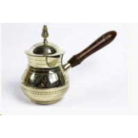 Турка для кофе из латуни Shams SH-025-450 450 мл
