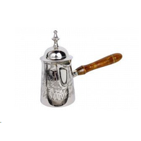 Турка для кофе из латуни Shams SH-016-200 200 мл