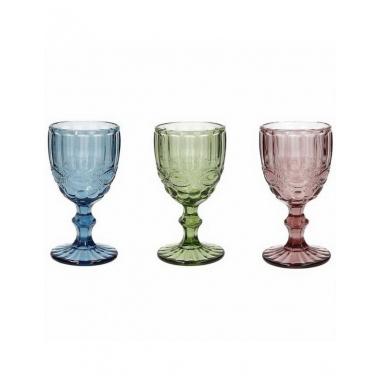 Набор бокалов для вина Tognana Madame 3 шт