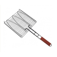 Решетка-гриль для рыбы и мяса KINGHoff KH-1157