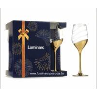 Набор бокалов для вина Luminarc Celeste P1653 350 мл. 6шт.