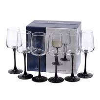 Набор бокалов для вина Luminarc Contrasto P8922 250 мл. 6шт.