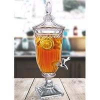 Лимонадник (диспенсер для напитков) Lefard GB-5403 3 л