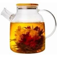 Заварочный чайник Greenberg GB-5565 1,7 л
