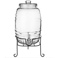Лимонадник (диспенсер для напитков) Lefard 172-107 10 л