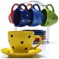 Сервиз чайный Loraine LR 27322