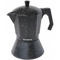 Гейзерная кофеварка KLAUSBERG KB-7161