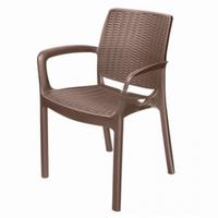 Кресло пластиковое Rodos EP-344