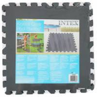 Коврик-пазл для зоны отдыха у бассейна Intex 29084