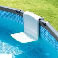 Сиденье для каркасного бассейна навесное Intex 28053